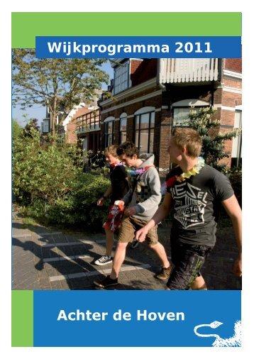 Achter de hoven.indd - Gemeente Leeuwarden