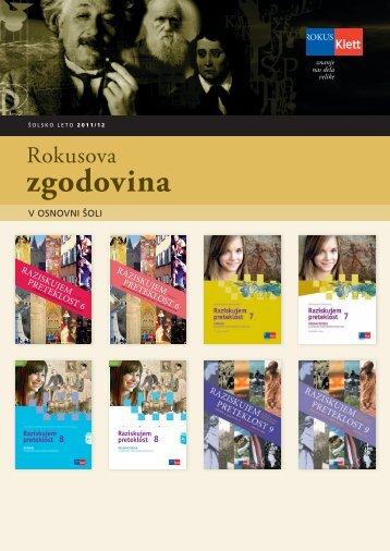 DN100646 katalog zgodovina 2010.indd
