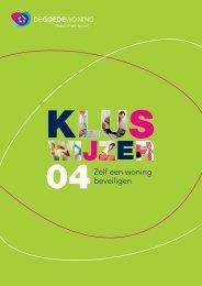 106120164 DGW kluswijzer 04.indd - De Goede Woning
