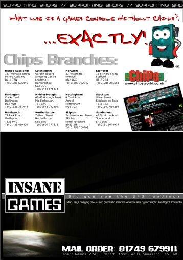 7/< (;$&7 - United Games Media