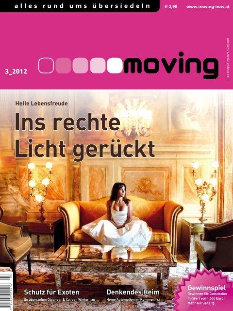 pdf der aktuellen Ausgabe - moving
