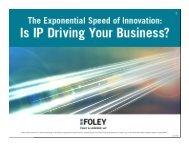 Navigating the New World of Domain Names - Foley.com - Foley ...