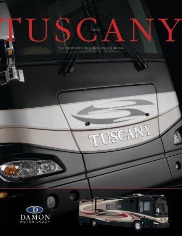 Tuscany - RVUSA.com