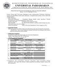 umum - Procurement - Universitas Padjadjaran