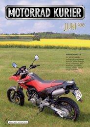 JUNI2005 - Motorrad-Kurier
