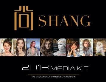 Untitled - Shang Magazine