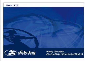 News 15 Harley Electra Glide Ultra Limited Mod 10