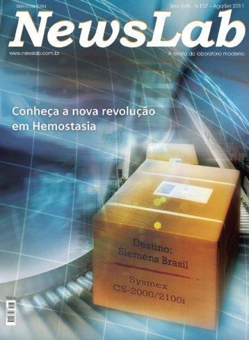 Ed. 107 - NewsLab