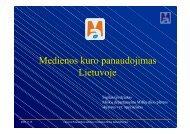 Medienos kuro panaudojimas Lietuvoje (253.04 KB)