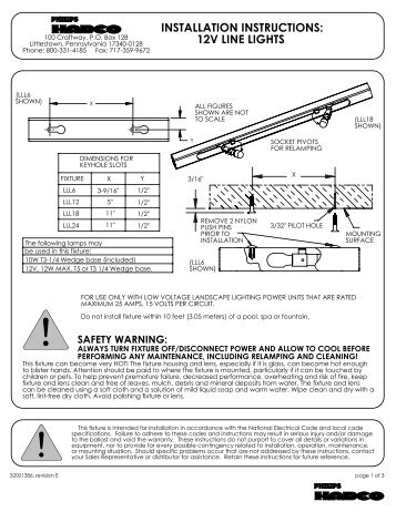 Wall Light Fitting Instructions : Installation Instructions Silavent Green Line GLA150 Axial ... - Polypipe