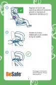 Cintura Stabilizzatrice per iZi Up X2 - hts.no - Page 4