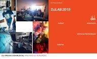 DJLAB 2015