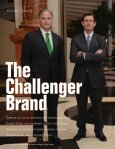 THE CHALLENGER BRAND - Cassidy Turley - Page 2