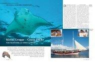 MUSTER (Page 1 - 2) - Tauchsafari im Komodo Nationalpark