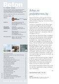 Download blad nr. 2-2009 som pdf - Dansk Beton - Page 3