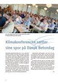 Download blad nr. 2-2009 som pdf - Dansk Beton - Page 4