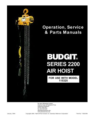 budgit air hoist series 2200 manual for use products on ?quality=85 r&m materials handling, i r&m hoist wiring diagram at fashall.co
