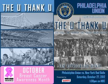 Union-NYRB - Philadelphia Union
