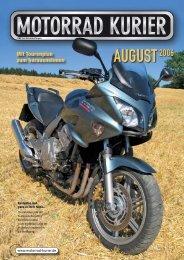 AKTION! - Motorrad-Kurier