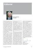 Leistungsbericht 2006 – 2010 - DRK Landesverband Brandenburg eV - Page 5