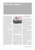 Leistungsbericht 2006 – 2010 - DRK Landesverband Brandenburg eV - Page 6