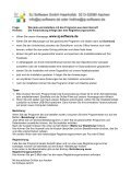 SJ FORMA - SJ Software GmbH - Seite 7