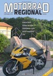 Motorrad Regional 7-12
