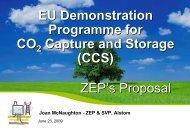 4. CCS in the EU - World Coal Association