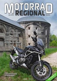 OMA - Motorrad Lifestyle