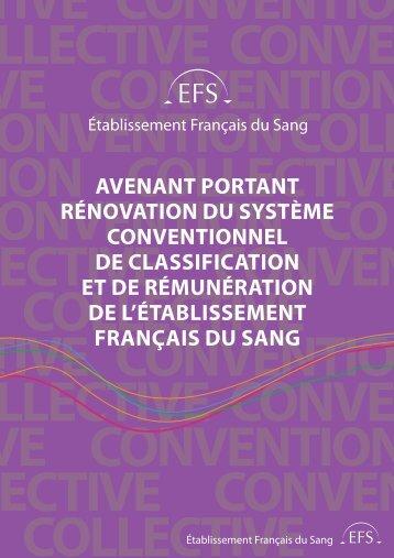 CCN EFS - Infos Droits