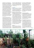 Groen en gevaarlijk - Vrienden van Blijdorp - Page 7