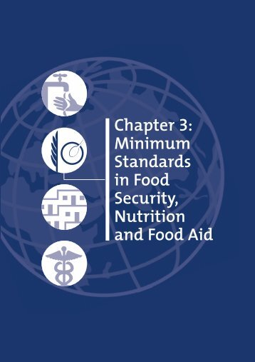 SPHERE REQUIREMENTS - Food Security, Nutrition and Food Aid.pdf