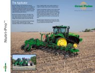Nutri-Pro - Great Plains Manufacturing