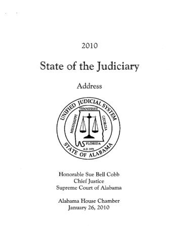 the alabama court system Alafile is a web-based application designed to allow registered users the ability to file and receive service copies of court documents electronically it creates a more efficient process.