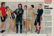 PDF: Motorradfahren macht fit (Heft 6/1987) - MOTORRAD online