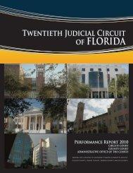 Download full PDF version. - 20th Judicial Circuit Florida - Cjis20.org