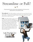 Hit the nail on the head with 203K financing - Monarch Bank - Page 7