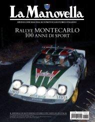 RALLYE MONTECARLO - Automotoclub Storico Italiano