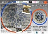EDIZIONE 2011 - Edilio