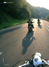 LUXEMBURG - Motorroller - Info