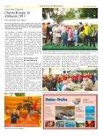 Gartenstadt Waldhof Journal Juli 2013 - Bürgerverein Gartenstadt - Page 5