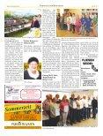 Gartenstadt Waldhof Journal Juli 2013 - Bürgerverein Gartenstadt - Page 6