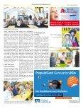 Gartenstadt Waldhof Journal Juli 2013 - Bürgerverein Gartenstadt - Page 7