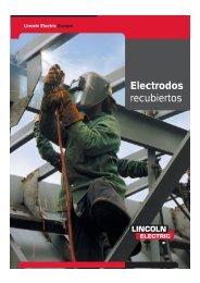 Electrodos Recubiertos - Solyman