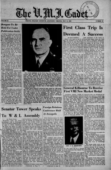 1962 May 11 - New Page 1 [www2.vmi.edu] - Virginia Military Institute