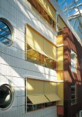 und Fassadenmarkisen Kreative Gestaltung mit textilem Sonnenschutz - Seite 2