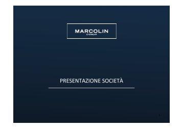 PRESENTAZIONE FEBBRAIO 2011.pdf - Marcolin