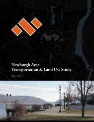 Newburgh Area Transportation & Land Use Study - Orange County ...