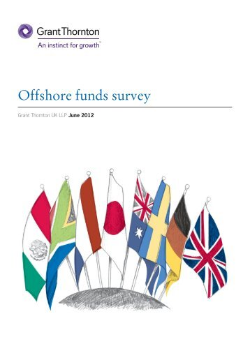 June 2012 - Offshore funds survey - Grant Thornton
