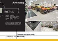 RETAIL - Armstrong-aust.com